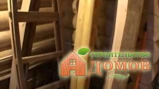 Как построить Финскую сауну