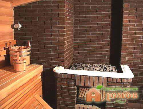 Полезные советы при строительстве каменки для бани своими руками