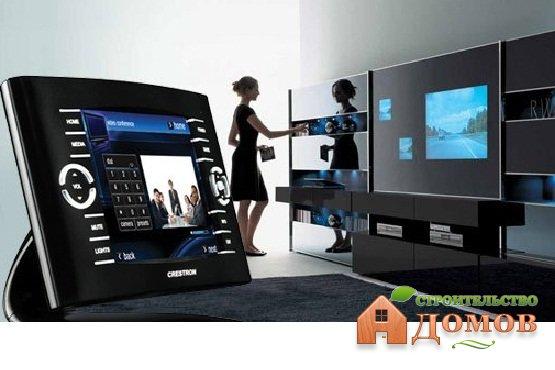 Система «умный дом» в квартире: зачем она нужна?