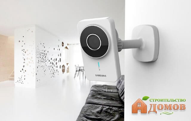Wi-fi камеры наблюдения: особенности работы, преимущества и недостатки