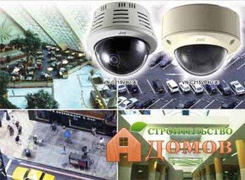 Камеры видеонаблюдения в реальном времени: как они работают?