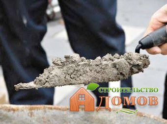 Цемент под фундамент – его виды и качество
