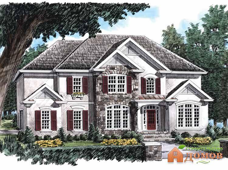 Программа для проектирования частных домов