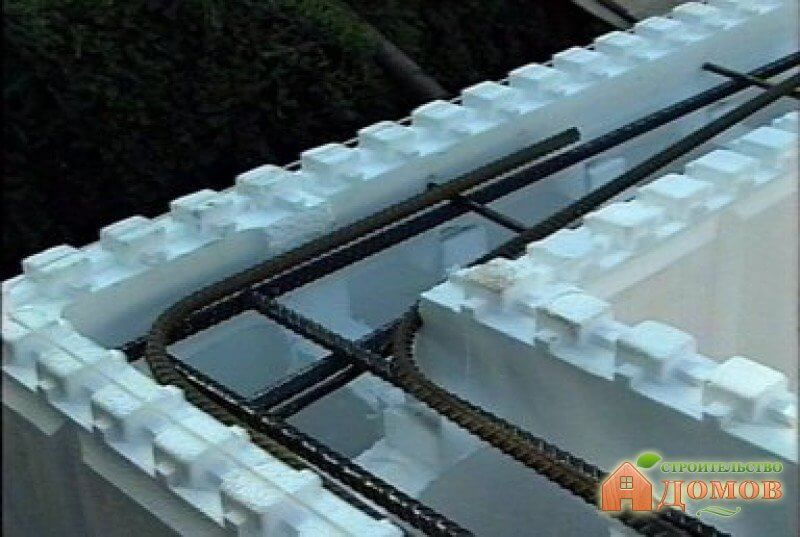 Толщина стены из бетона. От чего она зависит?