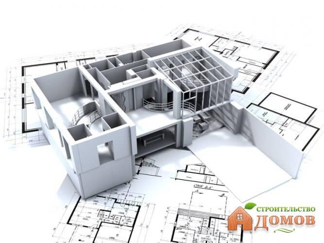 Техническое задание на проектирование дома: указываем правильную информацию