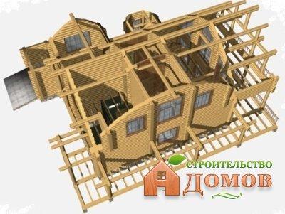 Правила проектирования домов. Какой проект лучше – типовой или на заказ?