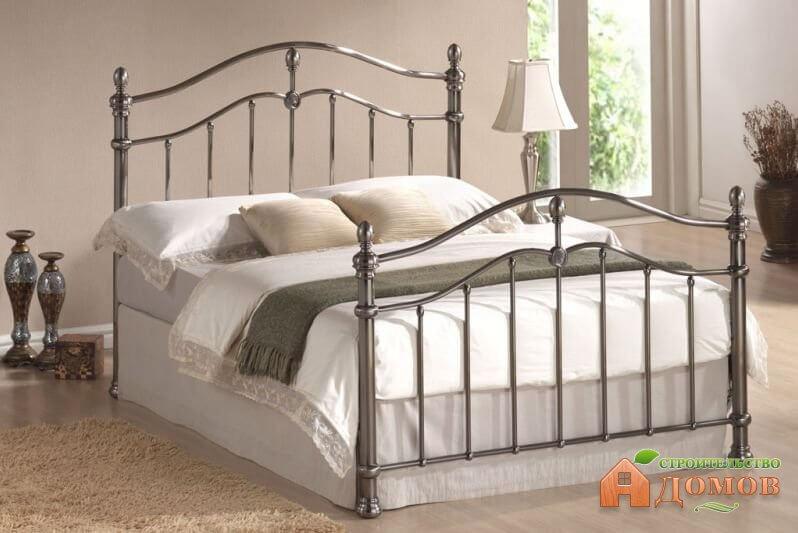 Ортопедическая кровать двуспальная