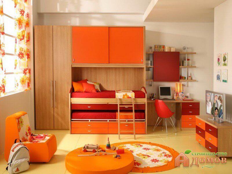Дизайн интерьера для подростка: подбор дизайна, цвета, полезные советы