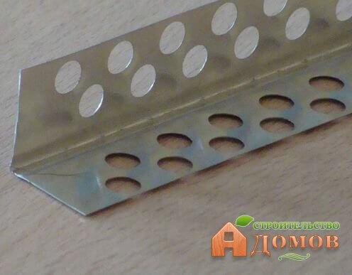 Декоративный алюминиевый уголок. Его классификация, характеристики, применение