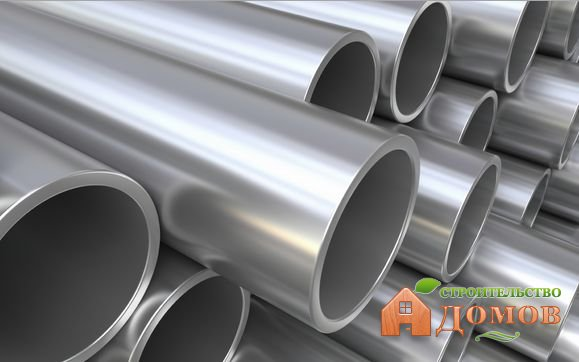 Стальные трубы для газопроводов. Их основные характеристики и требования к ним
