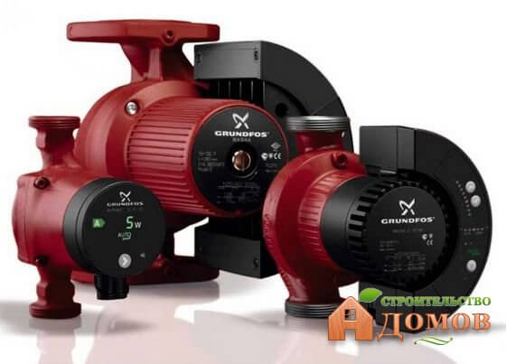 Как подобрать насос для отопления? Расчет основных параметров