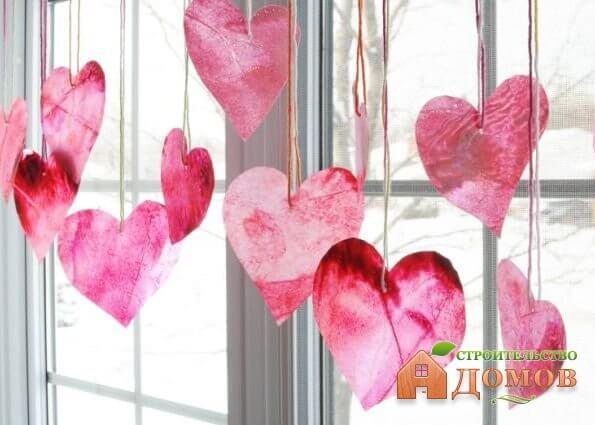 Украшение дома невесты: советы, примеры