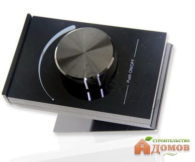 Диммер для светодиодной ленты. Его функции, принцип работы