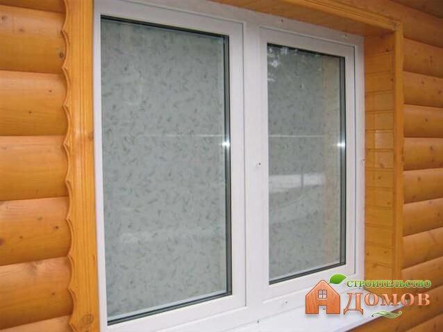 Наружные откосы для пластиковых окон. Выбираем материал