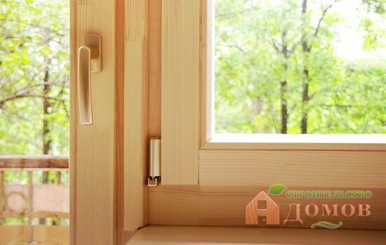 Какие деревянные окна лучше? Технологии производства и материалы