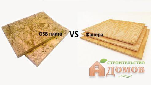 Фанера или osb на пол? Что положить и почему? Сравниваем материалы по цене, прочности и другим параметрам