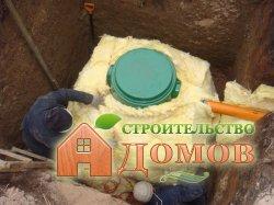 Киев теплоизоляция труб